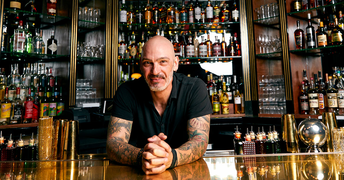 Unpacking $20 Cocktails And The Alchemy Of Great Bars With A Legendary Bartender photo