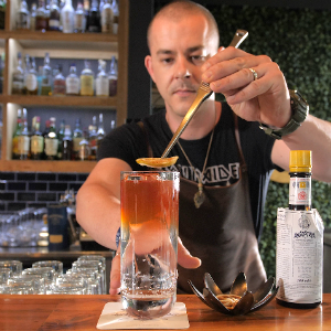Partner Content: The Essential Ingredient Behind Any Good Cocktail Bar photo