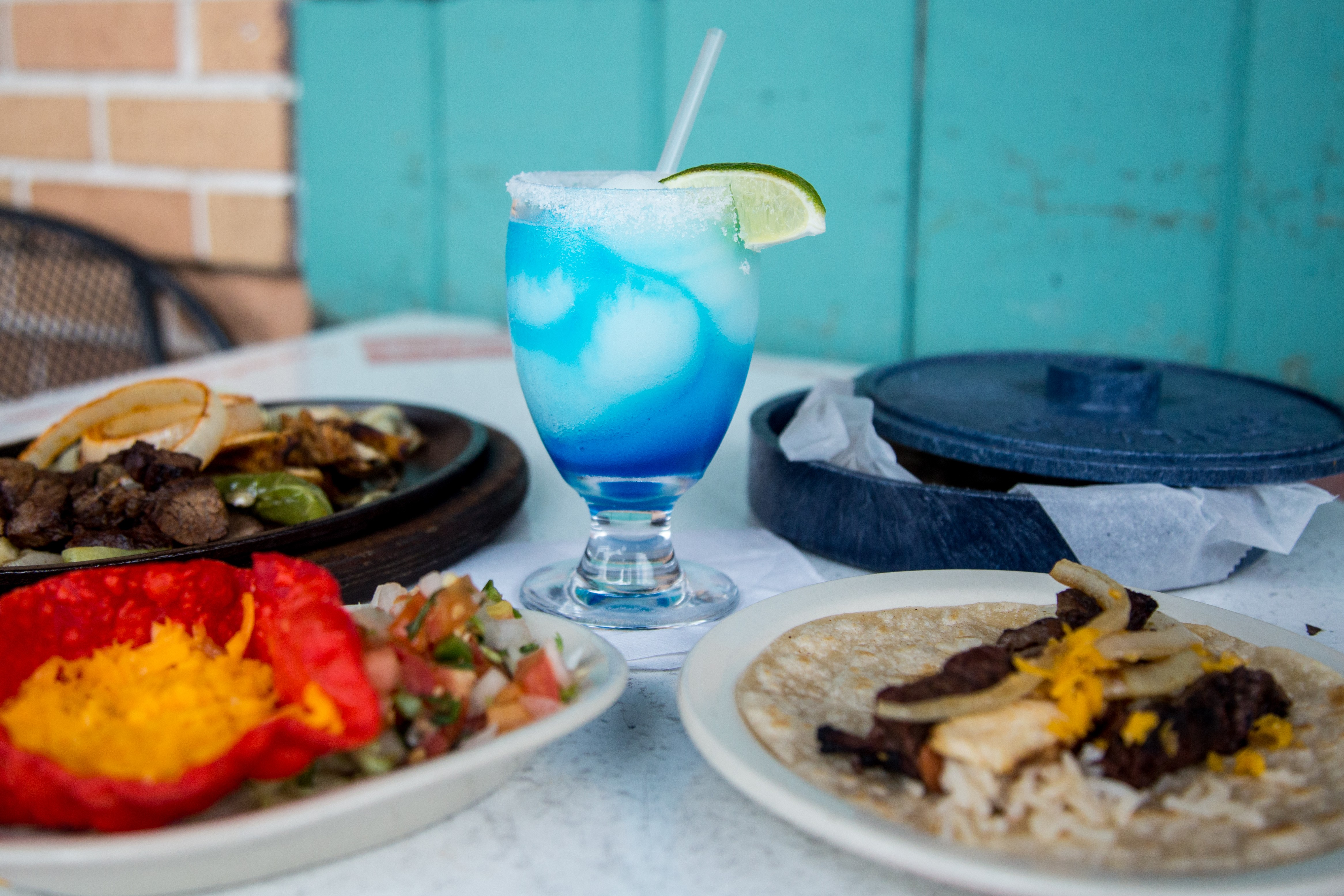 Houston Becomes Margaritaville This Friday photo
