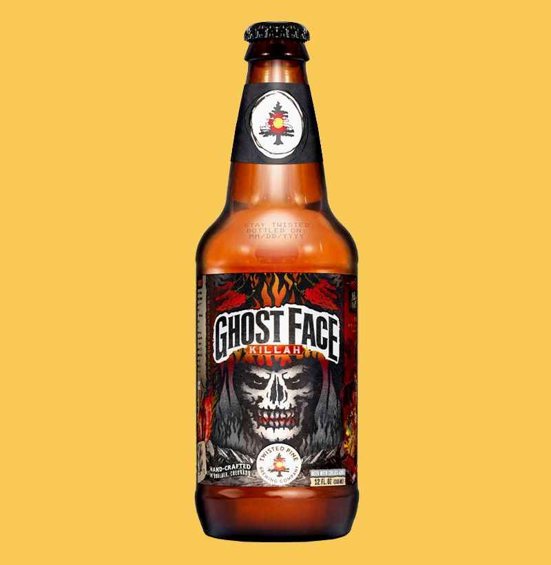 ghost 1551222352 3 Of The Weirdest Beer Flavours