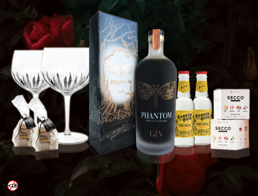 gift phantom Valentines Day Gift Ideas For Gin Lovers