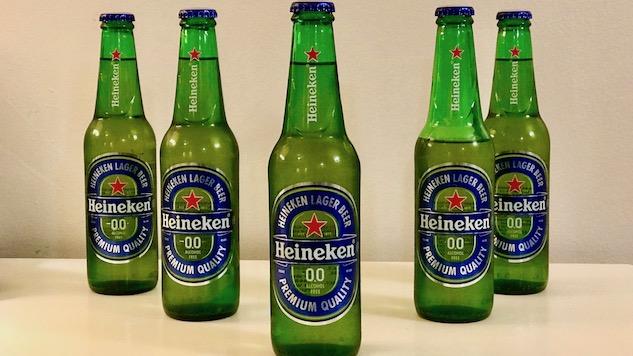 Heineken 0.0 photo