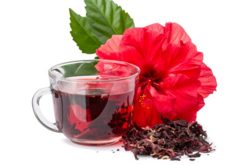 Drinking Hibiscus Tea May Help Reduce Cardiovascular Disease Risk, Says New Study photo