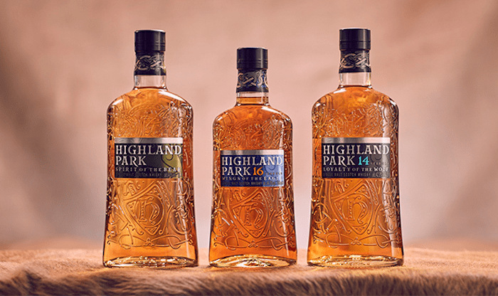 Whisky Review Round Up: Highland Park Travel Retail Exclusives photo