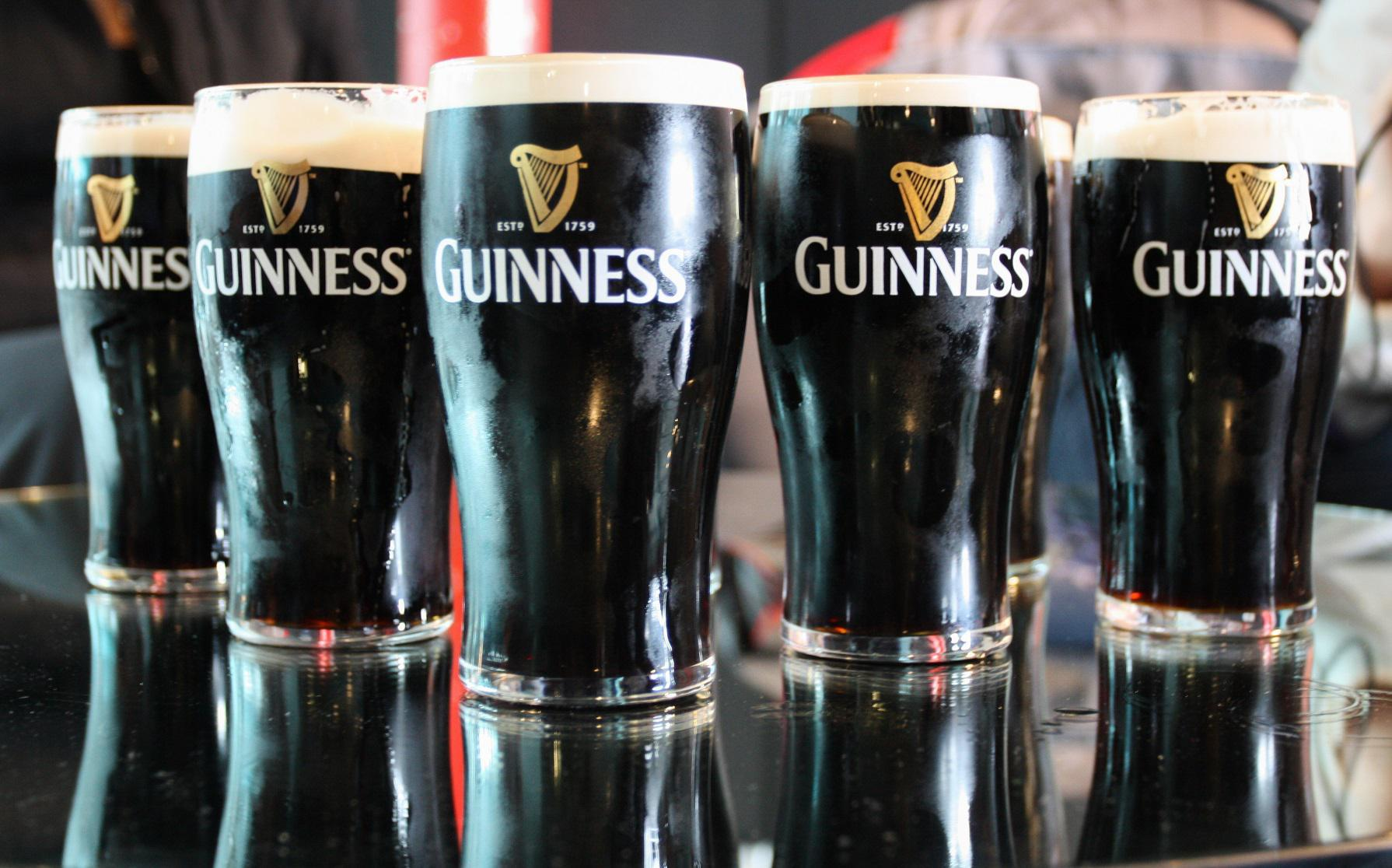 17 Things You Didn't Know About Guinness photo