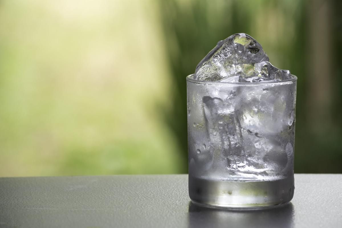 The Lengths Bartenders Go To In Search Of The Perfect Ice For Mixed Drinks photo