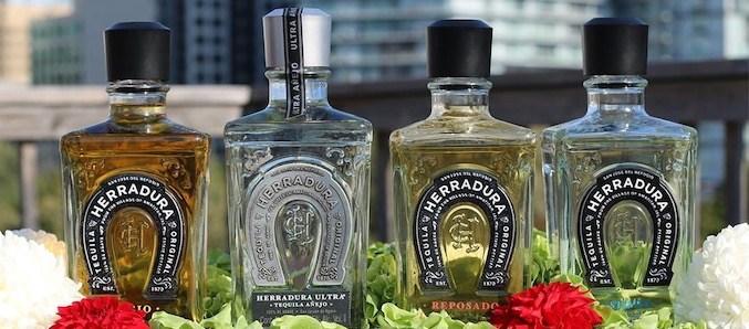 National Margarita Day Feb. 22: Tequila Herradura Diy Cocktails photo