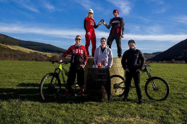 It?s All Change As Borders Bike Festival Looks To Go Up A Gear photo