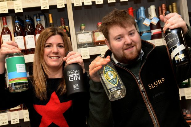 New Gin Festival Coming To Banbury This Summer photo