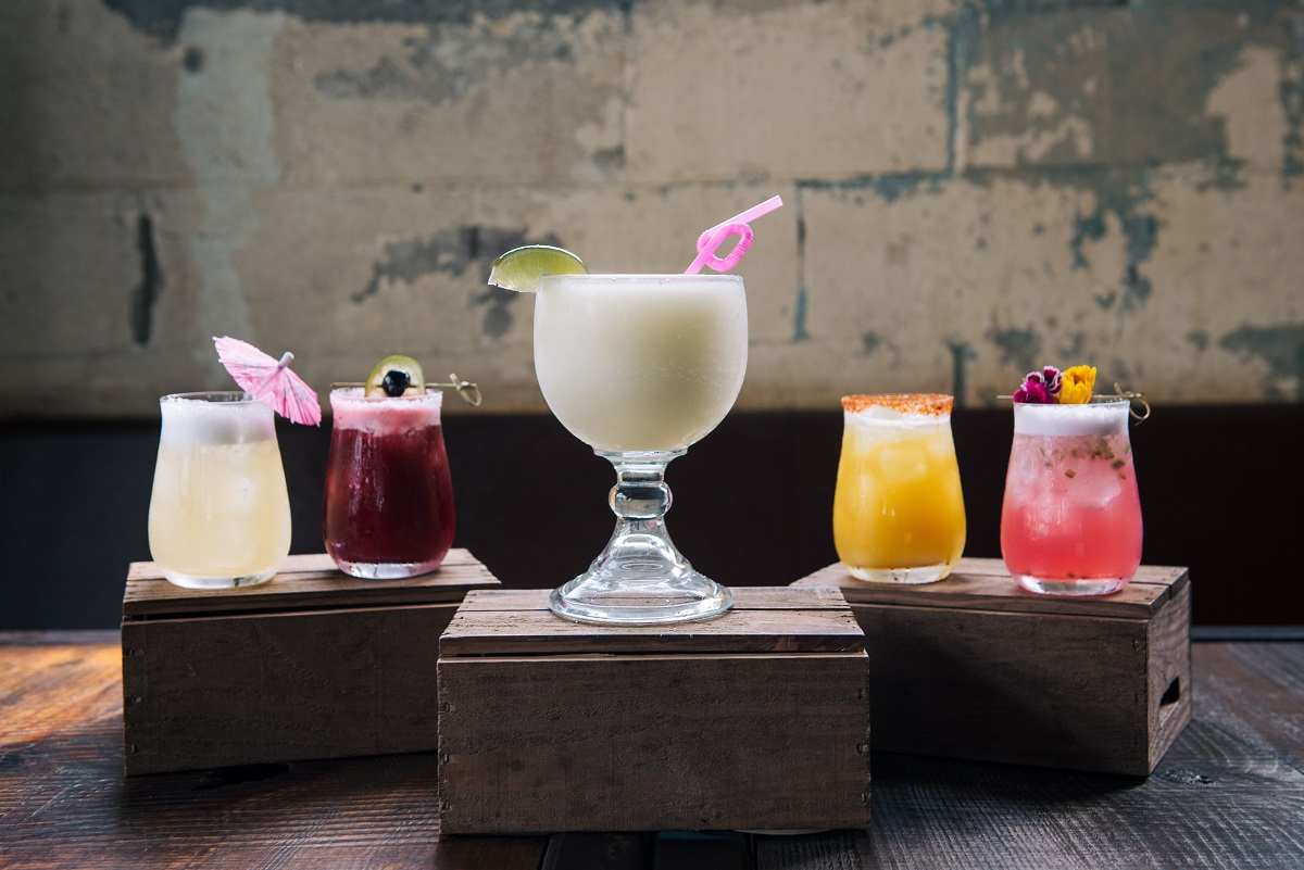 Where To Celebrate National Margarita Day 2019 In Houston photo