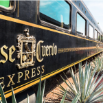 Jose Cuervo Launches An All-You-Can-Drink Tequila Express Train In Mexico photo
