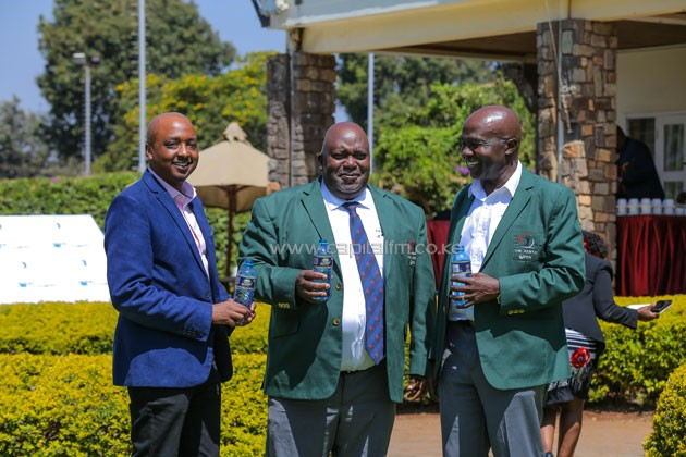 Kenya Open Receives Sh5.6mn Boost From Coca-cola photo