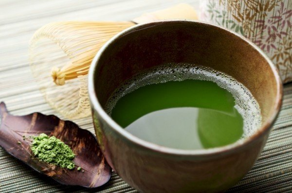 matcha 2 600x396 Need a Break from Coffee? Try these 5 Energizing Replacements