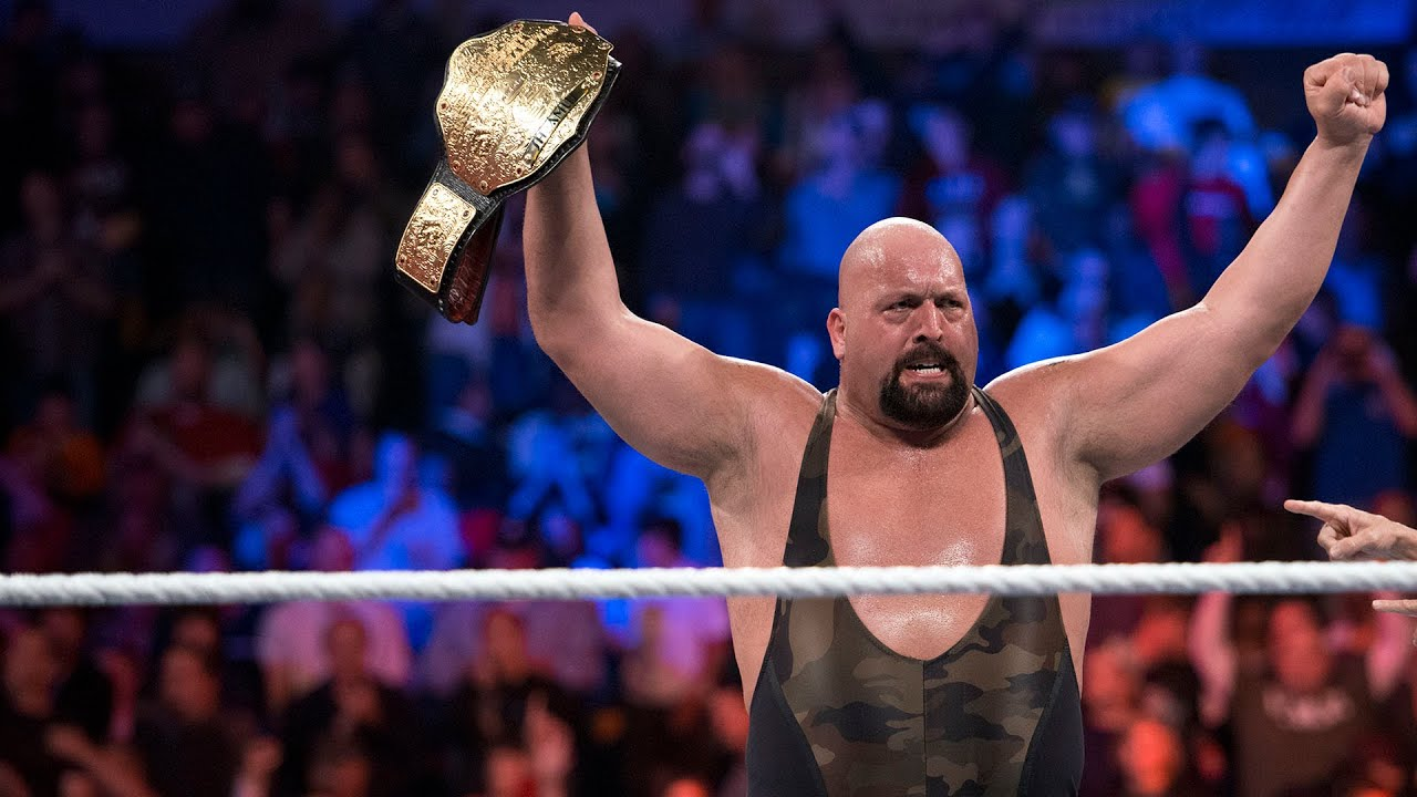 The Rock Gives Update On His Liquor Brand, New Wwe Trademark, Big Show's World Title Victories photo