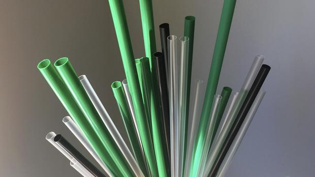 Are Biodegradable Plastic Straws A Better Alternative To Paper Straws? photo