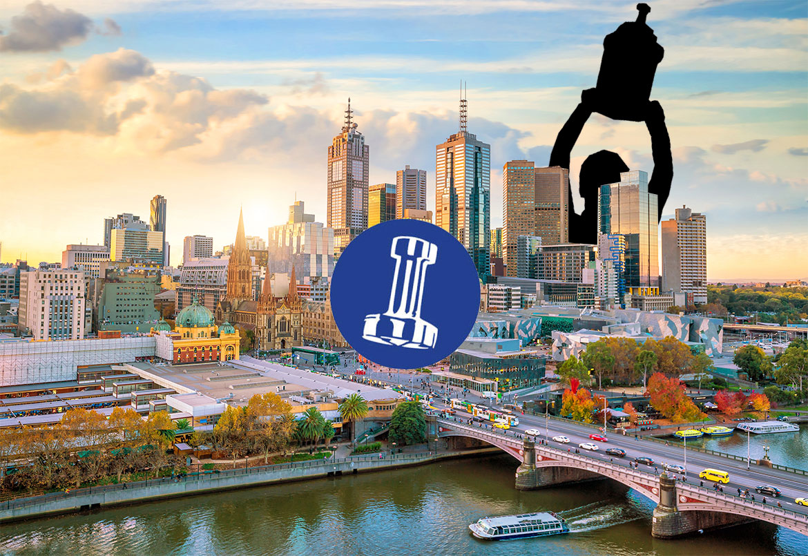 World Barista Championship Returns To Melbourne In May 2020 photo