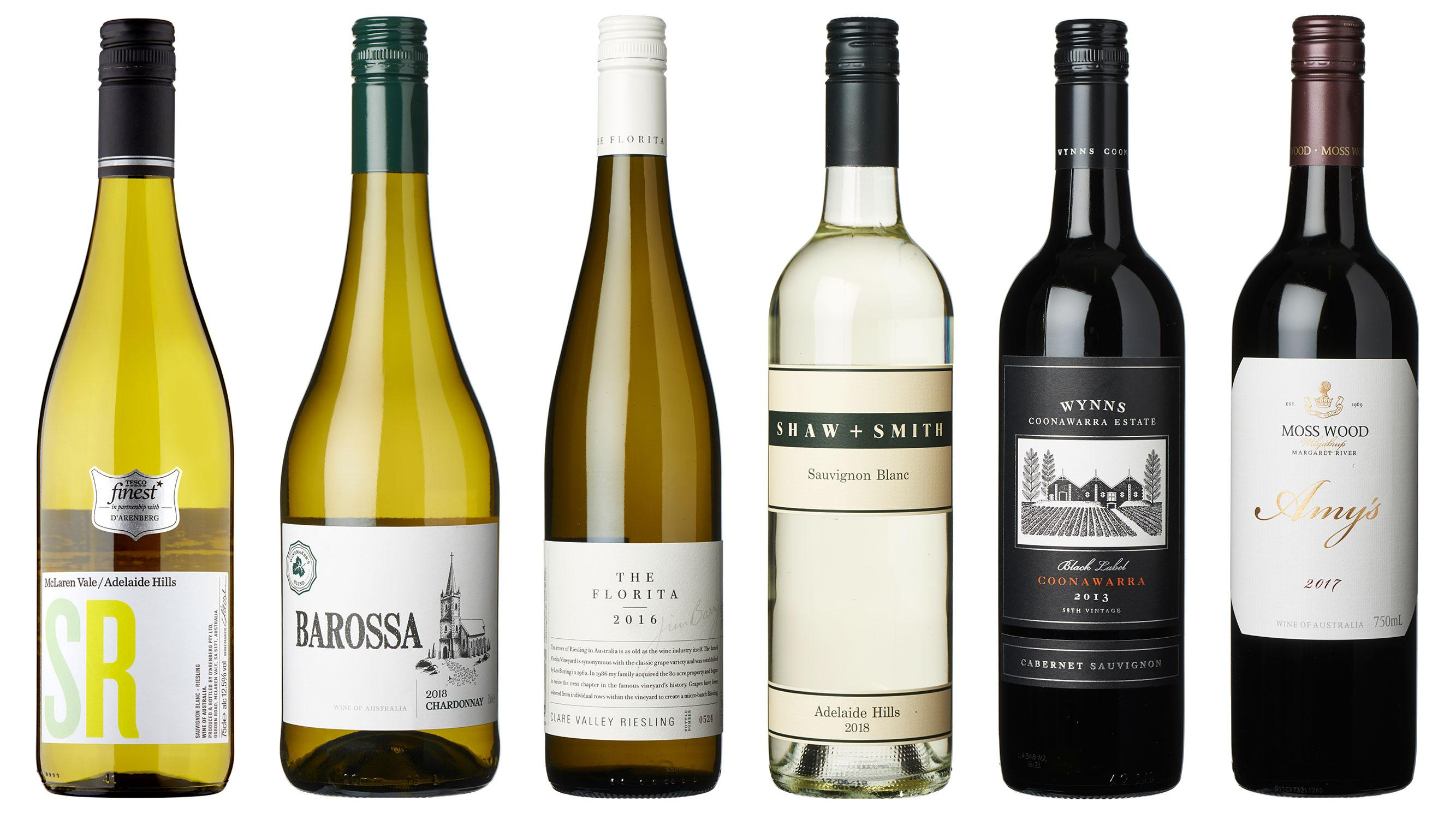 Wine Review: The Best New Wines From Australia photo