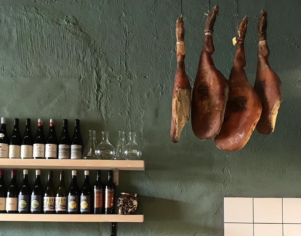 Cape Town?s Vino Hotspot Opens In Joburg photo