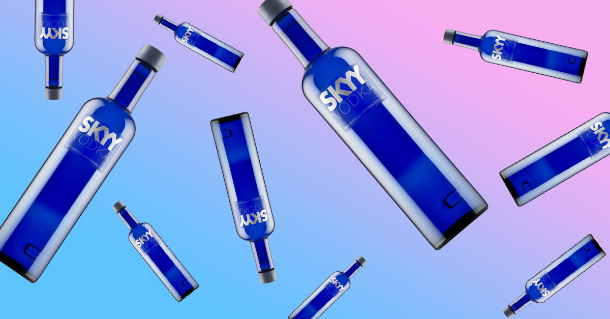 9 Things You Should Know About Skyy Vodka photo