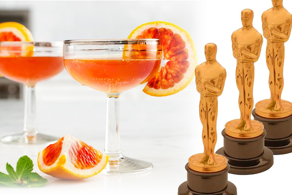 Cocktails To Pair With The Best Picture Nominees At The 91st Academy Awards photo