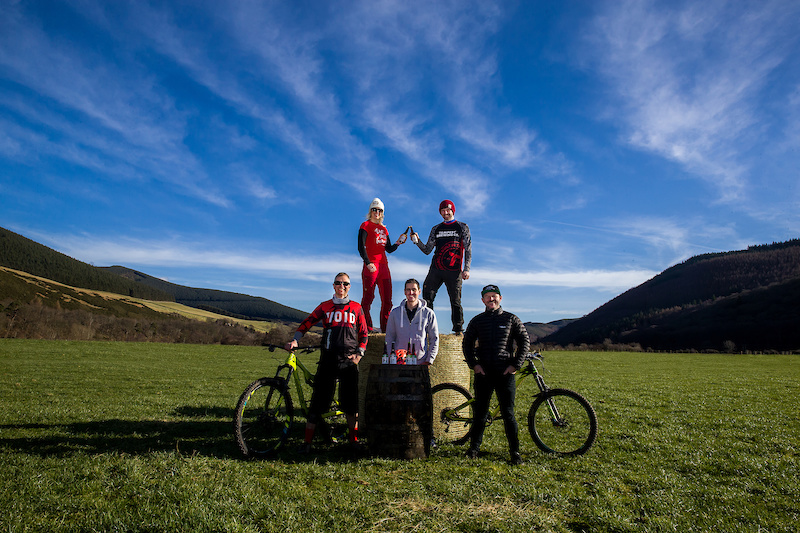 Tweedlove Bike Festival Announces Details For 2019 Event photo