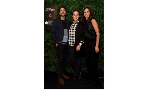 Stars Of Gastronomy Grace The World Restaurant Awards & Zacapa Rum Welcome Party In Paris photo