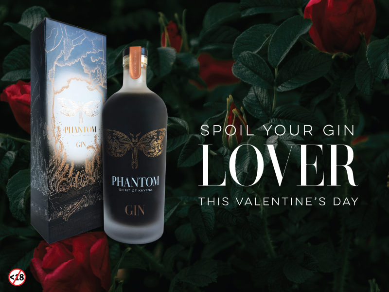 Valentine's Day Gift Ideas For Gin Lovers photo