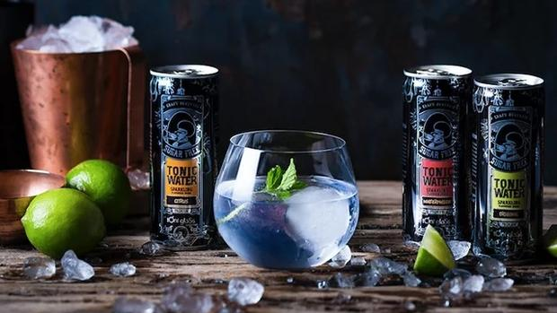 Sa Retailer Selling Gin Packs To Give Your G&t A Distinctive Twist photo