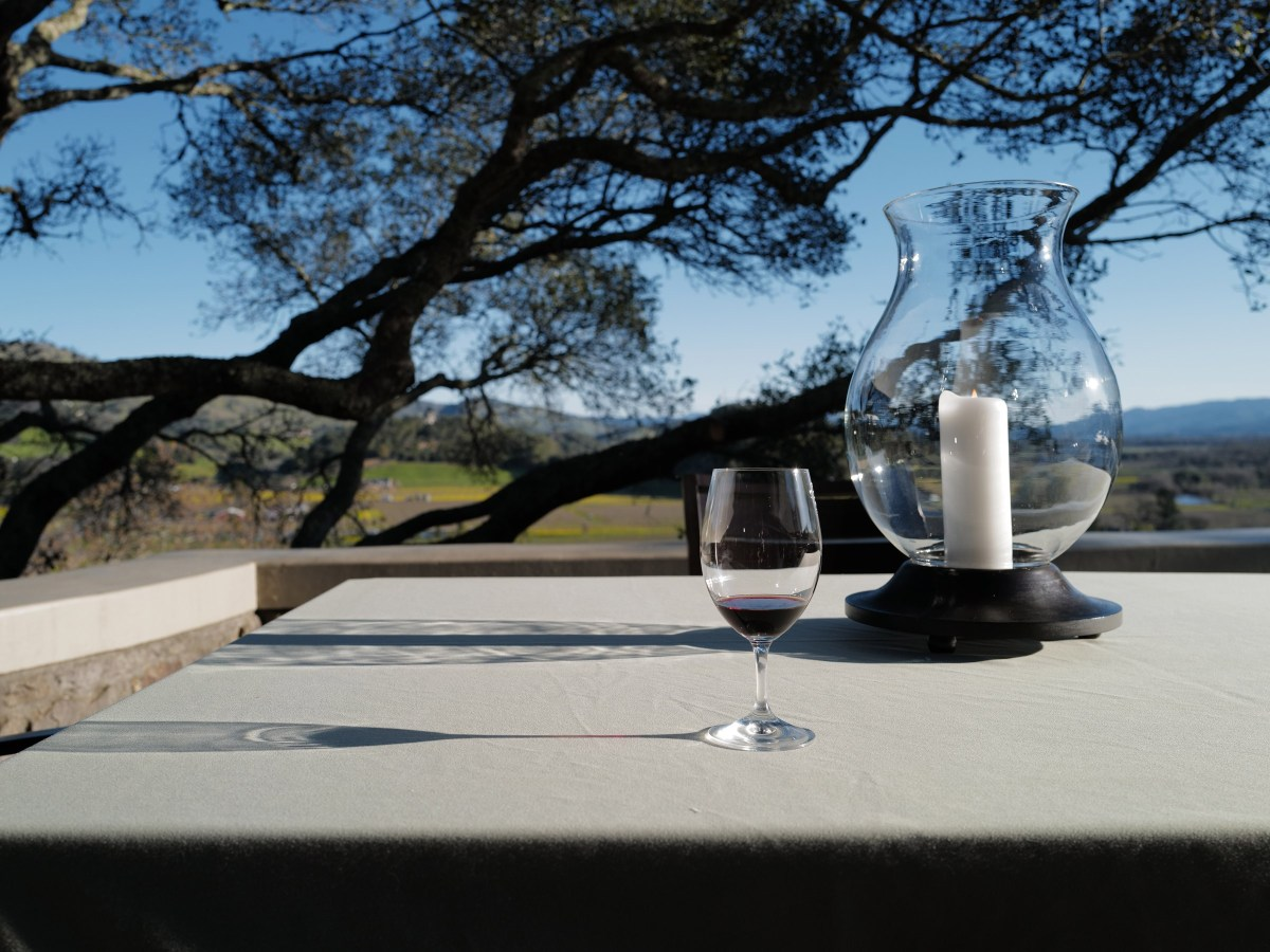 Highlights From Premiere Napa Valley Barrel Tasting + Auction photo