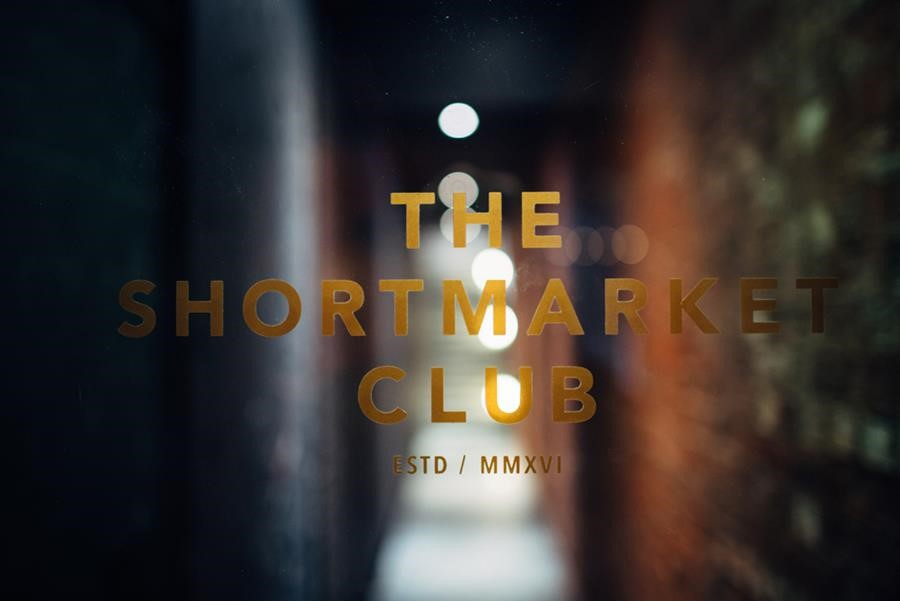The Shortmarket Club's Menu In Pictures photo