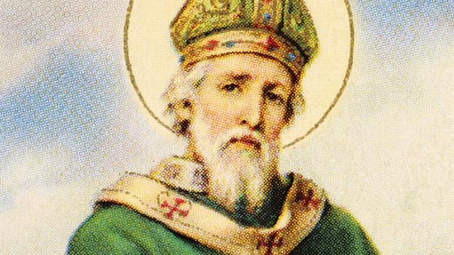 Saint Patrick's Day, Explained photo