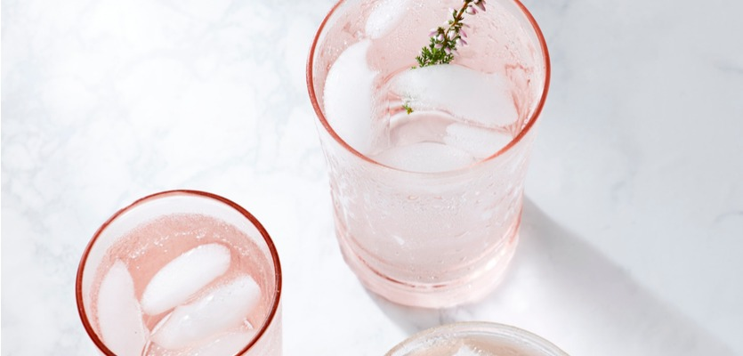 Pink Gin Sales To Spike This Valentine's Day, Says Wsta photo