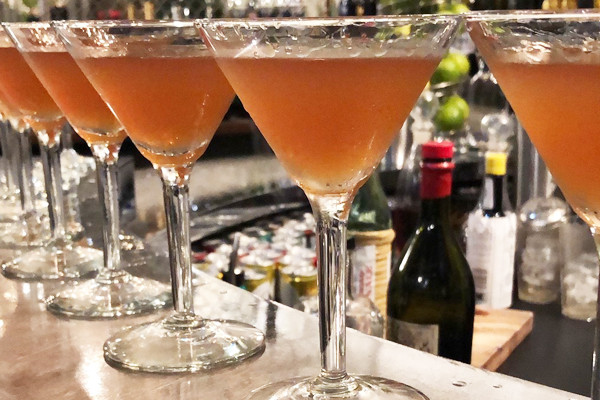 This Week In Food: Cocktail Tours + A Sicilian Sunday Feast photo