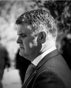 Rohde's Ex Apologises For 'slanderous Statements' photo