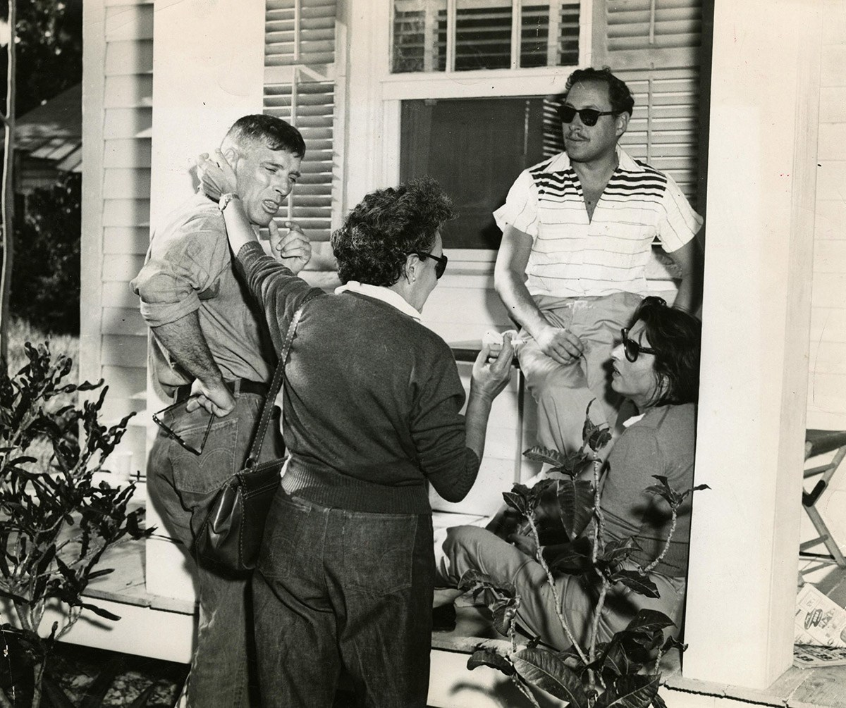 Celebrating Tennessee Williams: Events Will Offer Cocktails, Movies, Books And More! photo