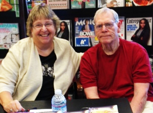 Local Authors To Sign Latest Mystery Novel In Peoria photo
