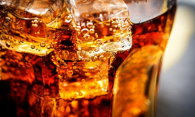 Why MS Sufferers Should Avoid Fizzy Drinks photo