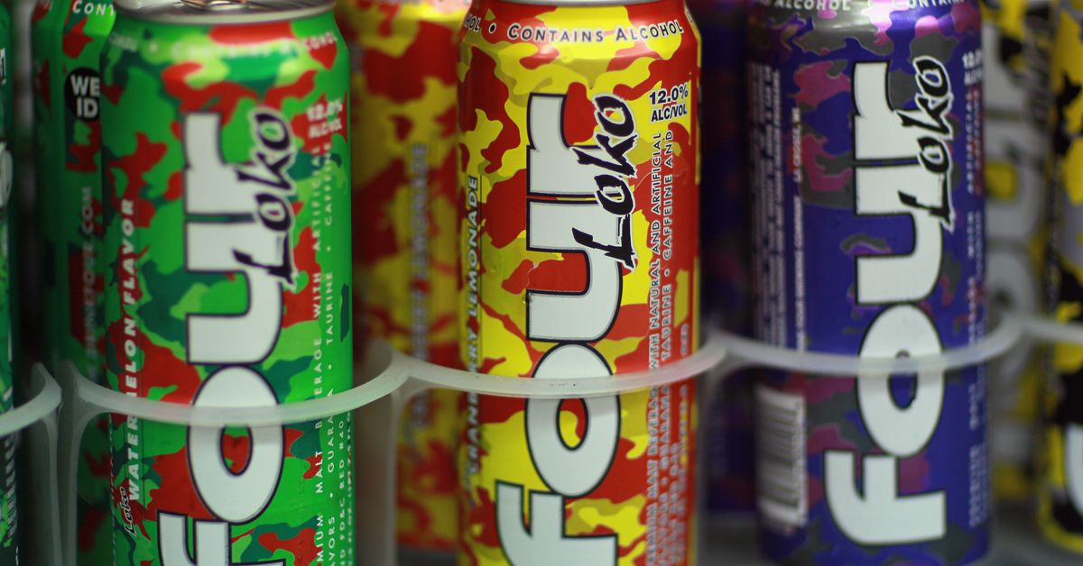 Why Are People Still Grieving The Death Of Four Loko? photo