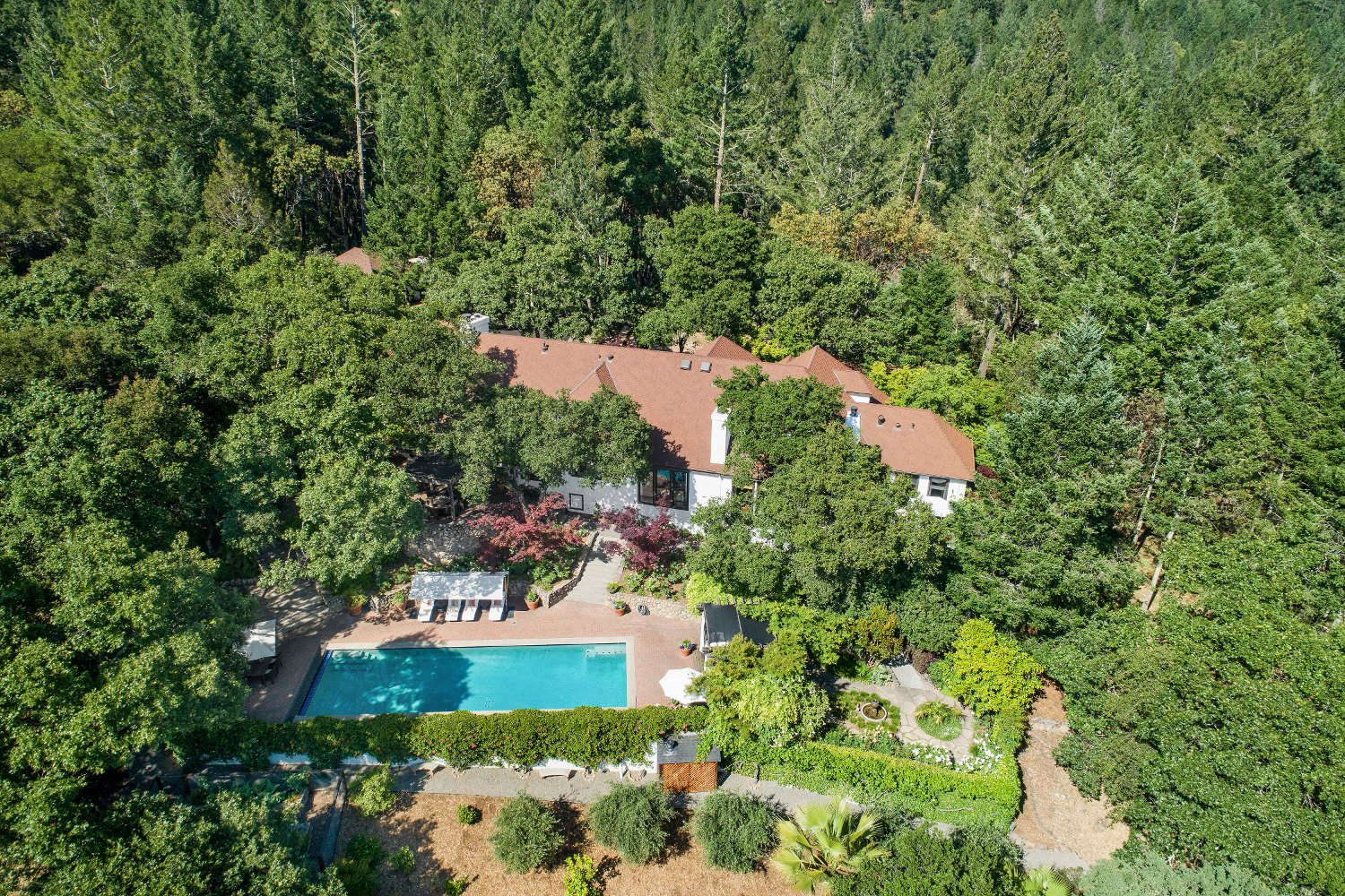114 1500x1000 Robert Redfords $7.5 Million Wine Country Estate Is Up For Sale