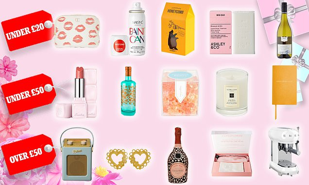 Mother's Day Last Minute Gift Guide photo