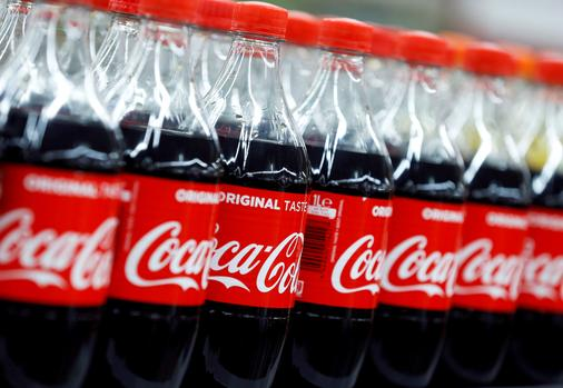 Coca Cola Tops The List Of The World's Leading Brands photo