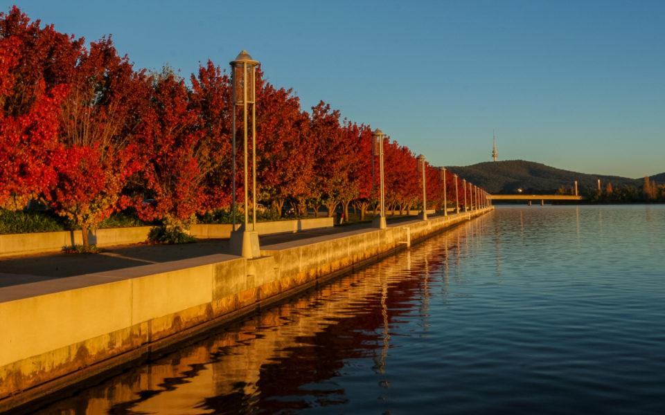 Spectacular Autumn Getaways At Your Doorstep photo