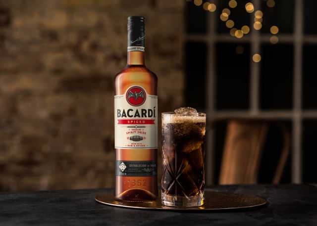 Bacardi Adds Spiced Variant To Its Flavoured Rum Collection photo