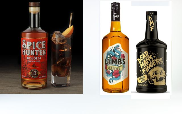 Spirits Producers Inject Cash Into Spiced Rum Sector photo