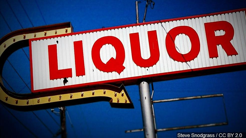 Police: Thief Steals Remy Martin Liquor Bottle Worth $4,000 photo