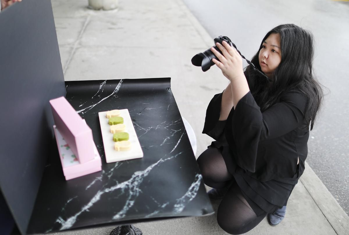 Wechat Influencer Reveals Culinary Secrets Hidden In Plain Sight From English-speaking Toronto photo