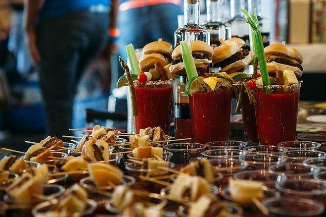 21 Bay Area Wine Festivals And Beer Events In April And Beyond photo