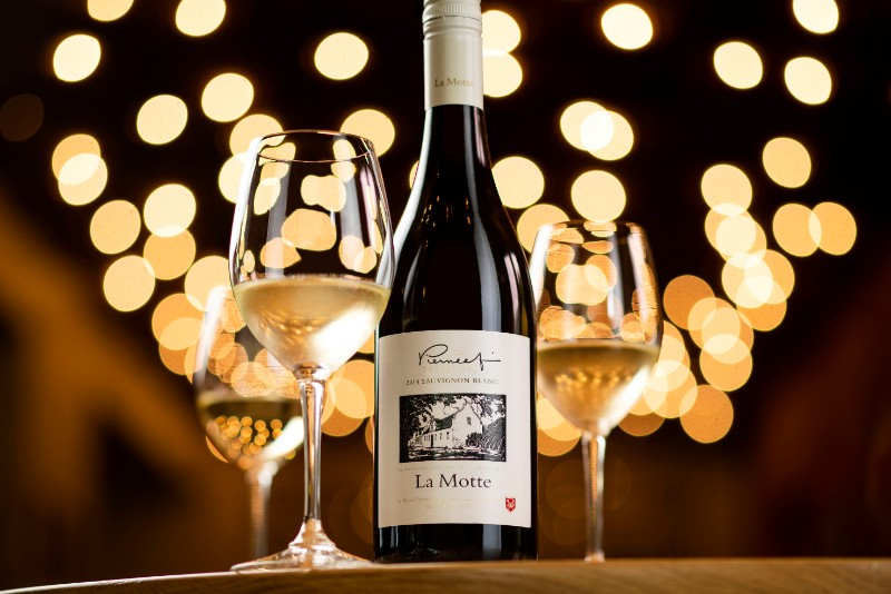 La Motte Releases 2020 Pierneef Sauvignon Blanc photo
