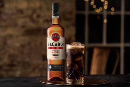 Bacardi Drops Oakheart, Relaunches Spiced Spirit Under Bacardi Name photo