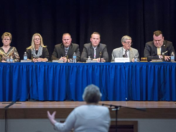 What's Next For West Mifflin Area School District After Firing Superintendent? photo